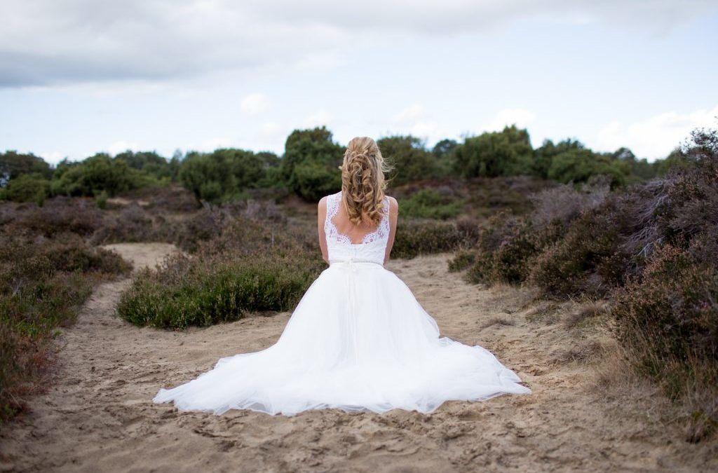 Bruidsfotografie Gouda