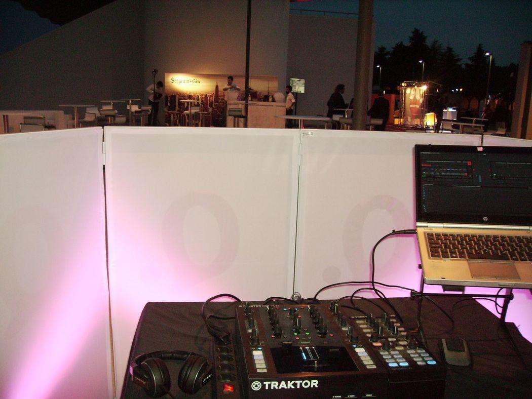 Light & Sound Eventos