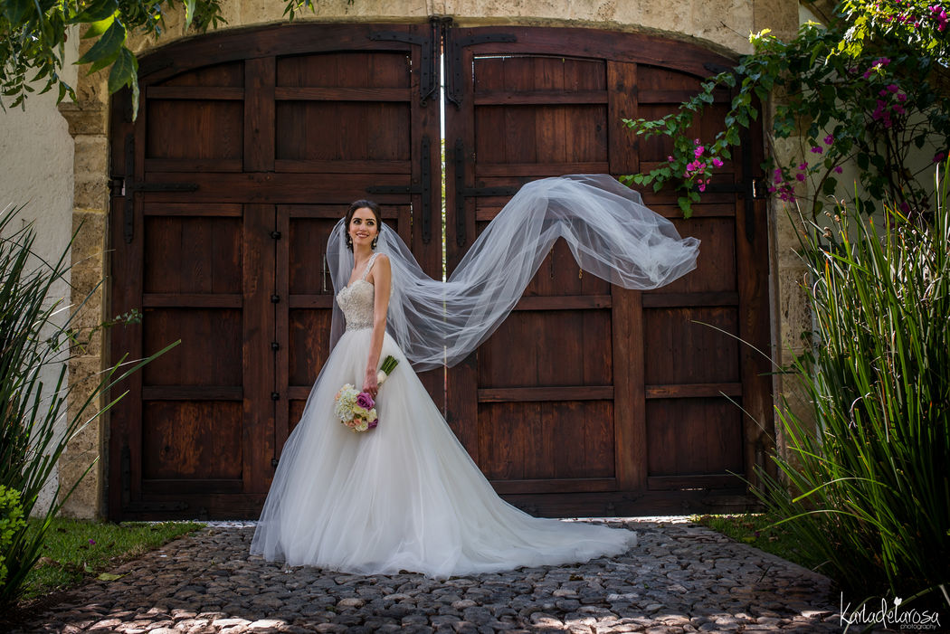 Wedding Day Parras Coahuila