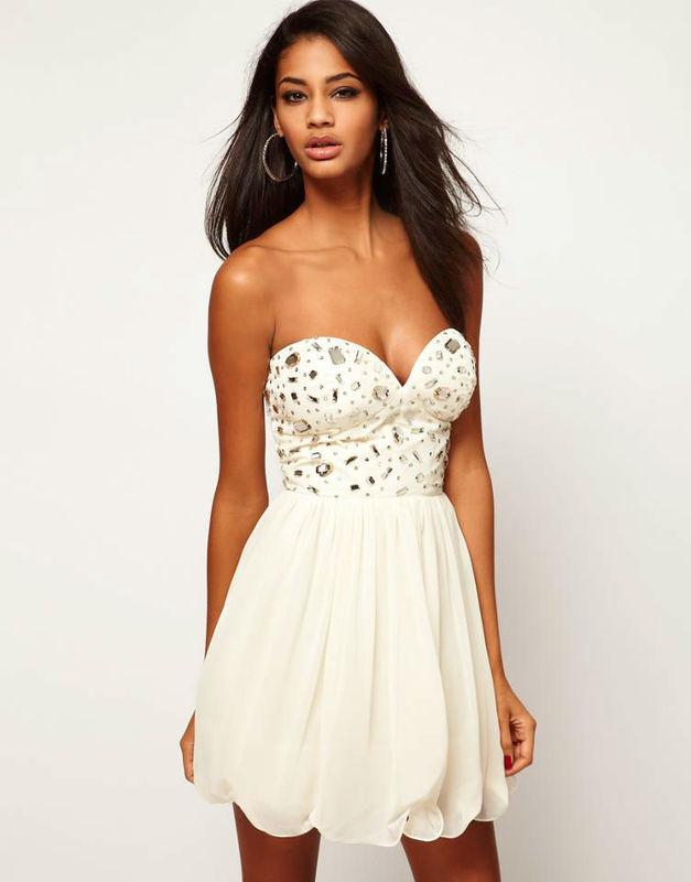 Dresspectacular, vestidos de fiesta para una boda, en el DF