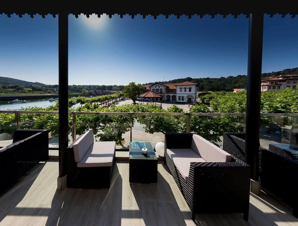 Hotel Bahía de Plentzia