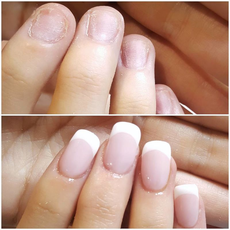 Chic Bilbao Nails
