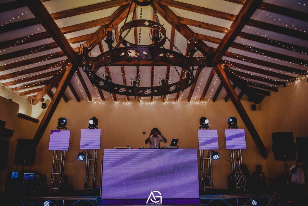 Lights Sound Producciones