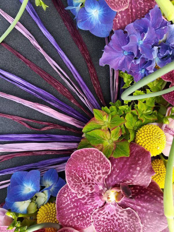 Art Floral Gallery