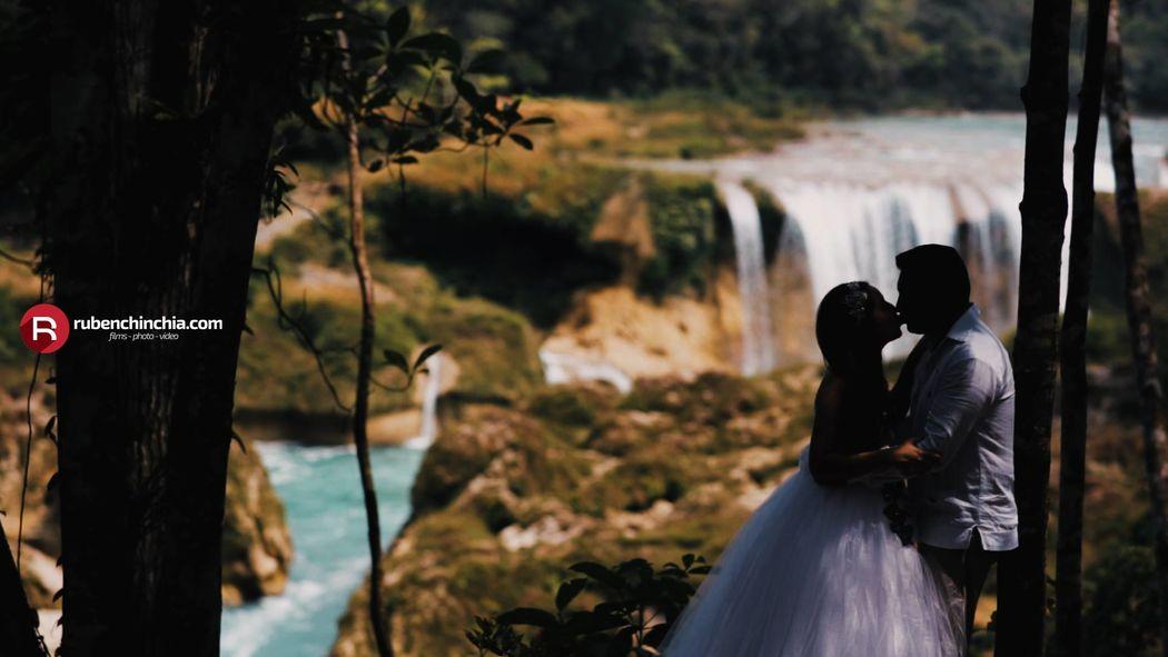 Rubén Chinchía Wedding Cinematography