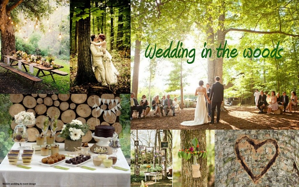 Nozza Wedding & Event Design