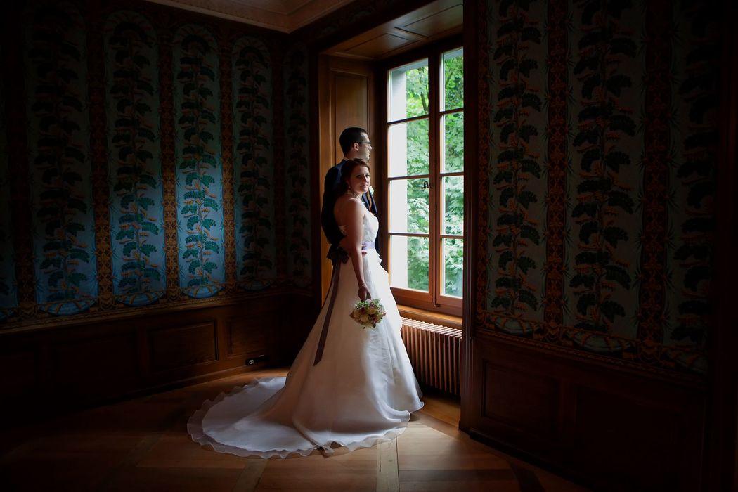 Die Hochzeitsfotografen Albertoni & Hedrich
