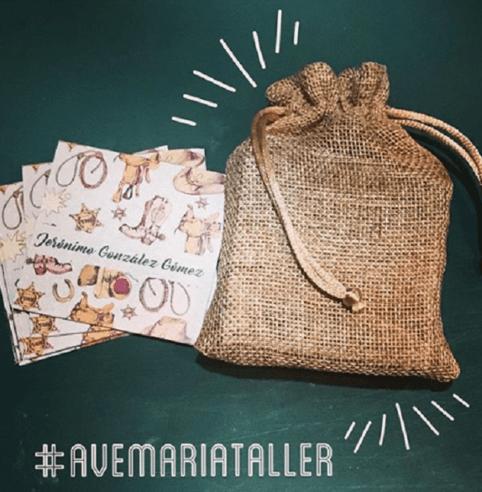 Ave María Taller