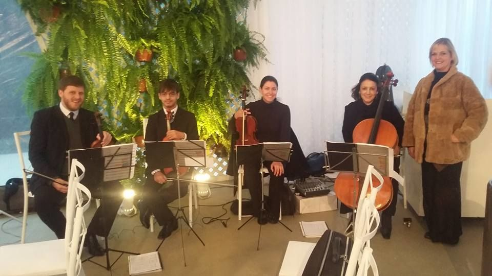 Marise Farias Produções Musicais
