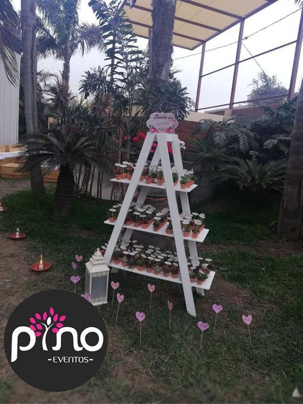 Centro de Recepciones El Pino