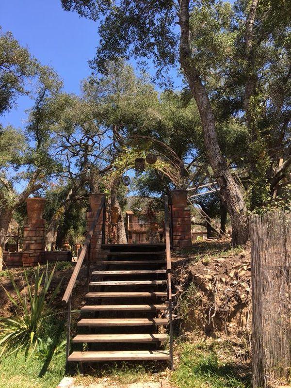 Hacienda El Capricho