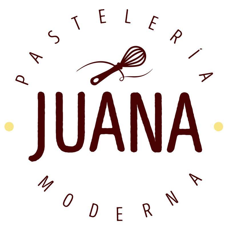 Juana. Pastelería moderna.