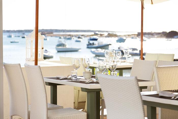 Restaurante Café del Lago