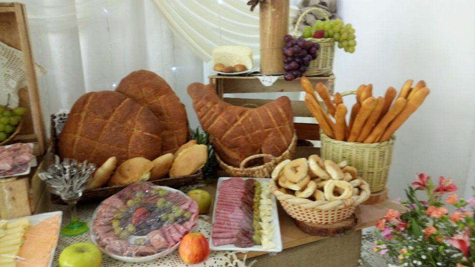 """Salón de Eventos """"Huaraz Querido"""""""