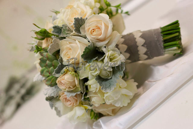 Bouquet Shabby