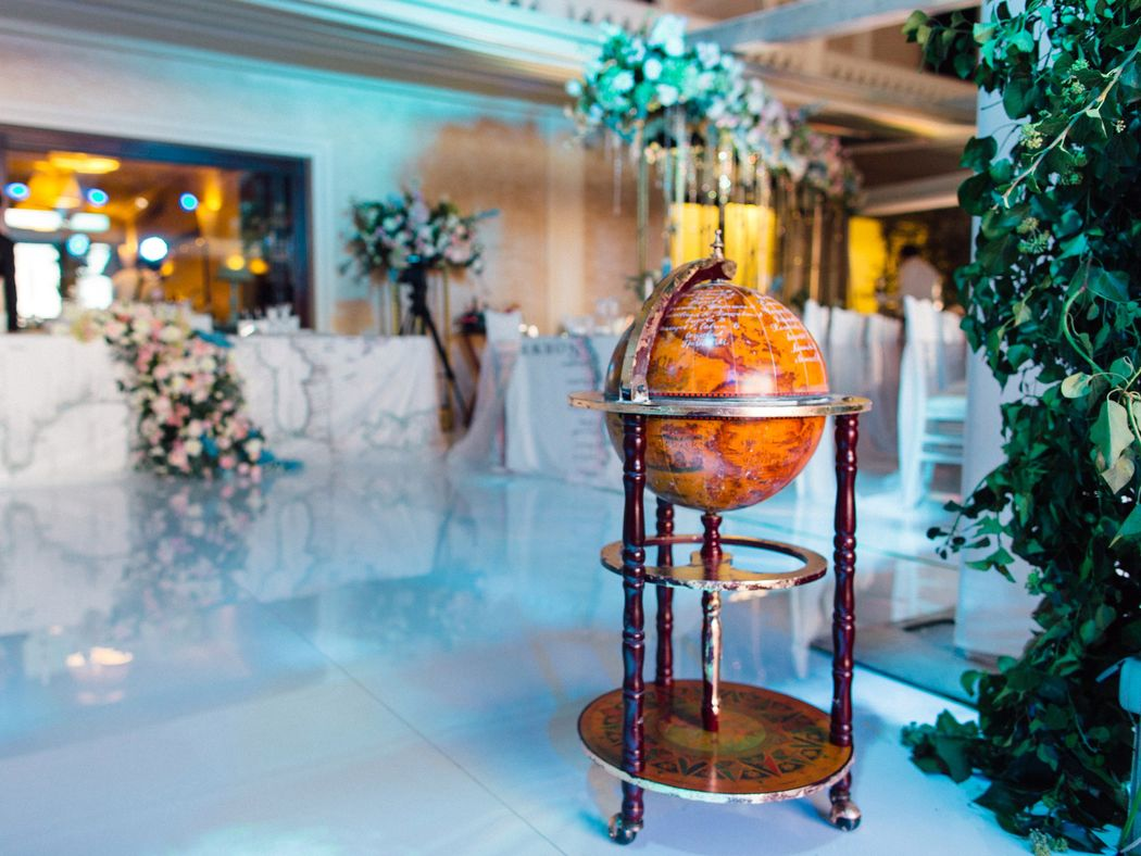 VALMONT Event & Wedding