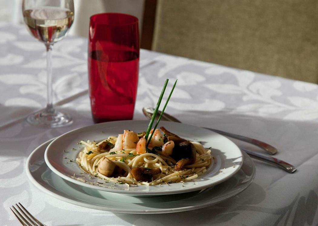 Foto: Restaurante Baga