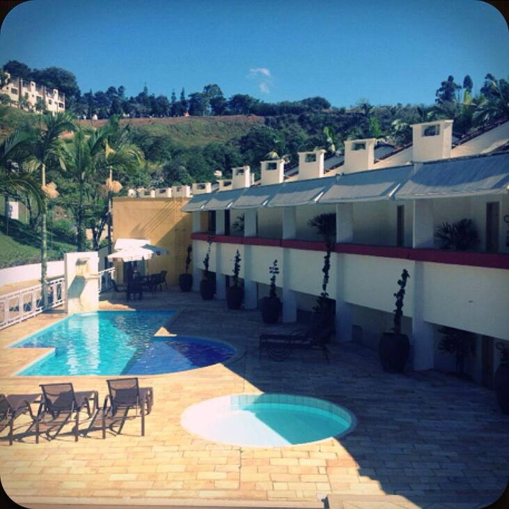 Mundial Parque Hotel