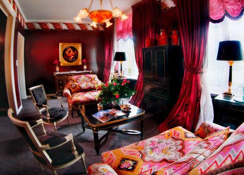 Beispiel: Suite, Foto: Park Hotel Bremen.