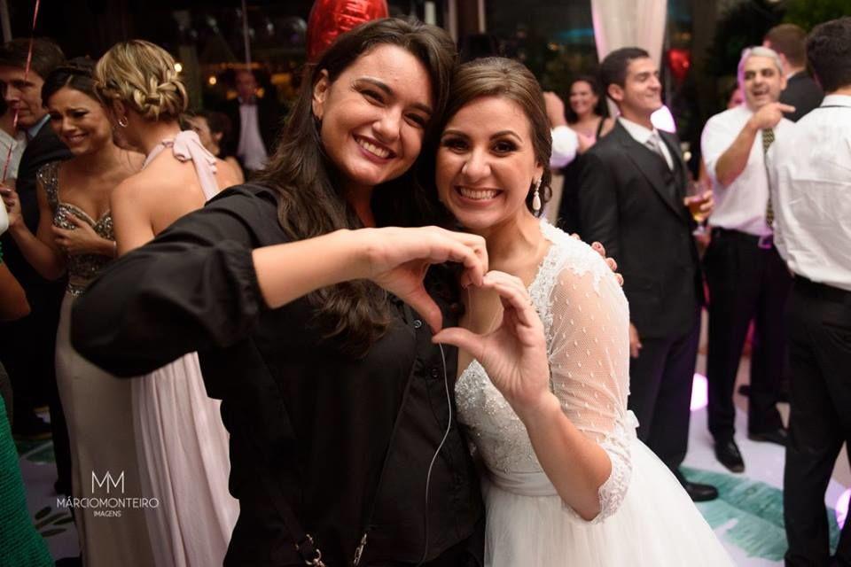 Casamento Mariana e Vitor - Green House Buffet
