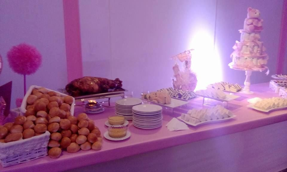 PSL Eventos & Catering