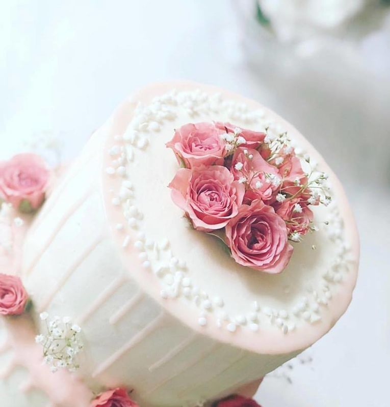 Bakery Art by Gauri