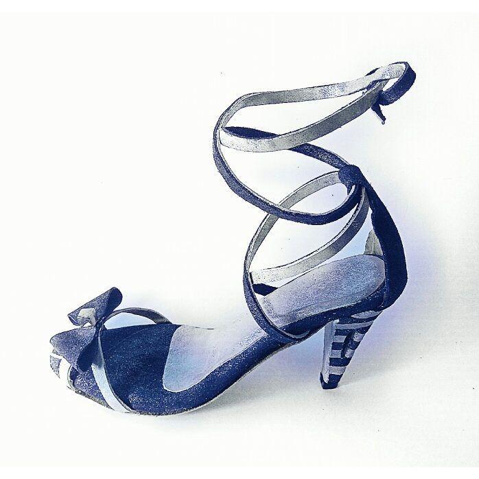 CMLópez Shoes