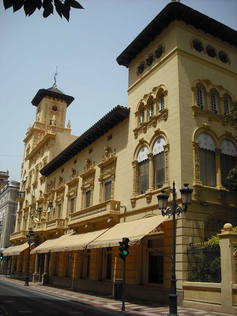 Restaurante Casino Antiguo