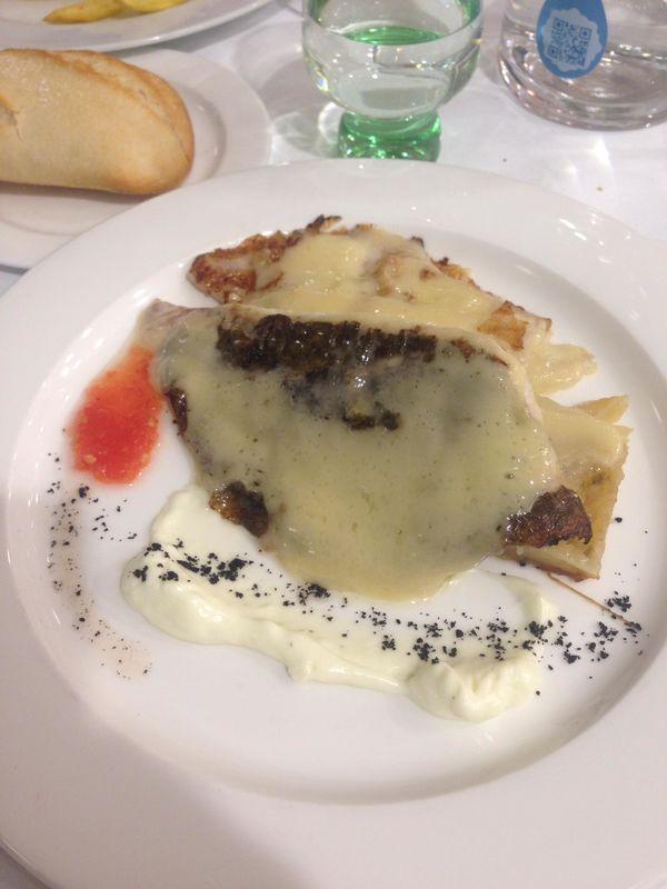 Restaurante Botarri Jatetxea