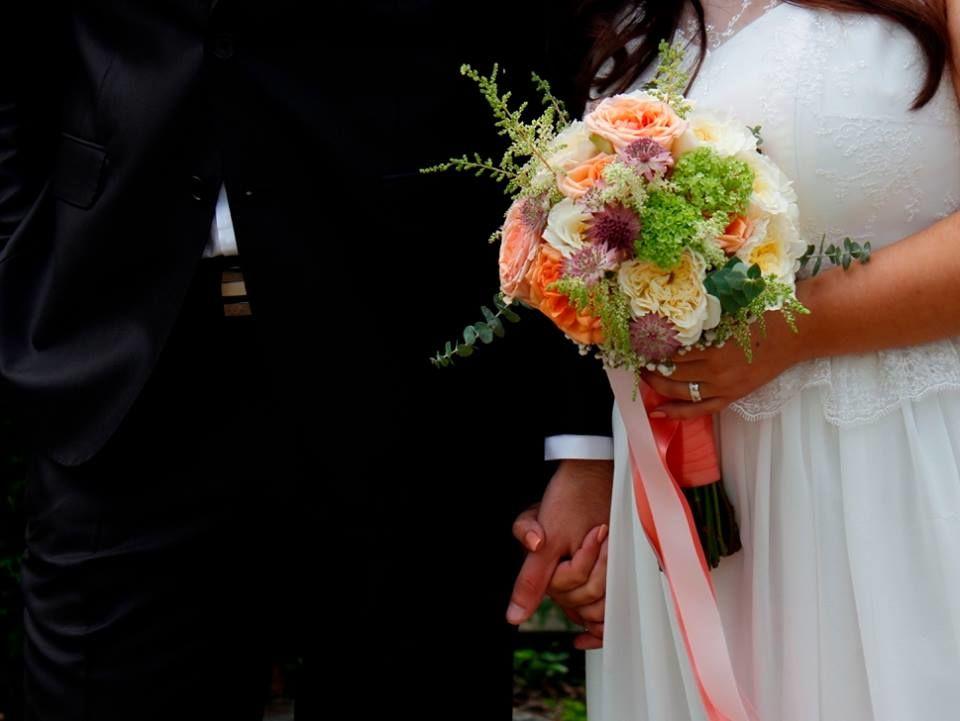 Bouquet Foto por Recados Visuais Fotografia