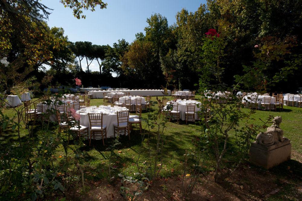 Villa Vitetti