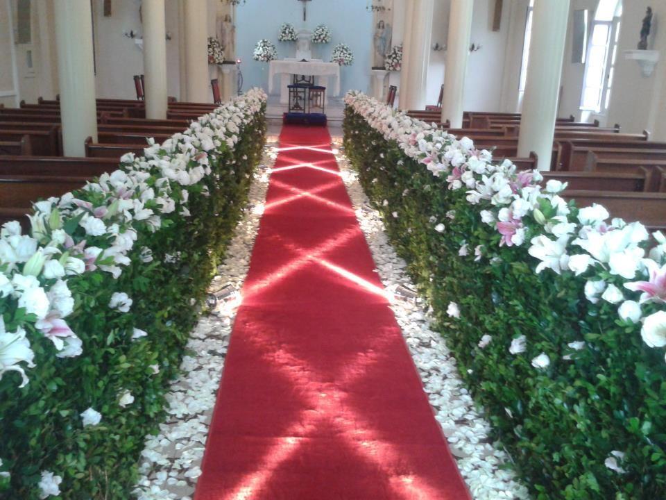 Noiva Decorações