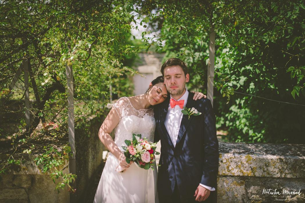 Natacha Maraud / Prestation Mariage