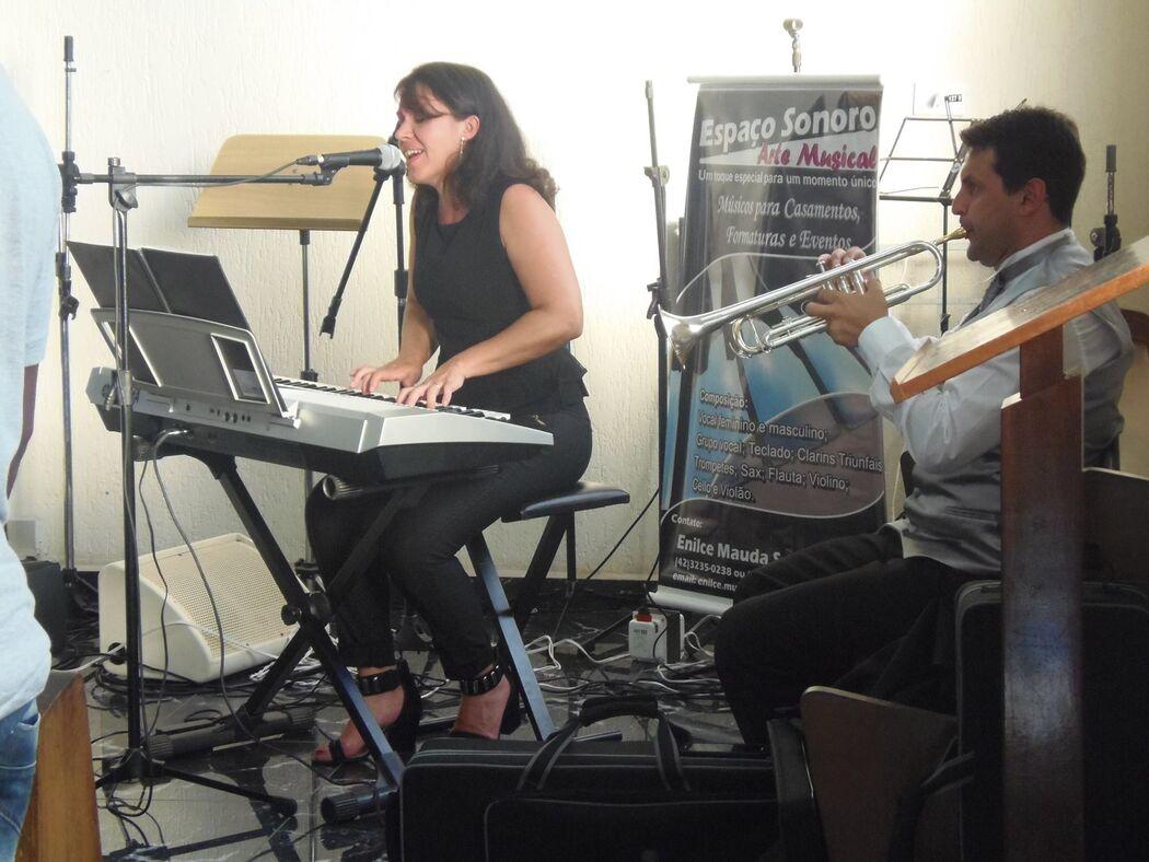 Espaço Sonoro Arte Musical