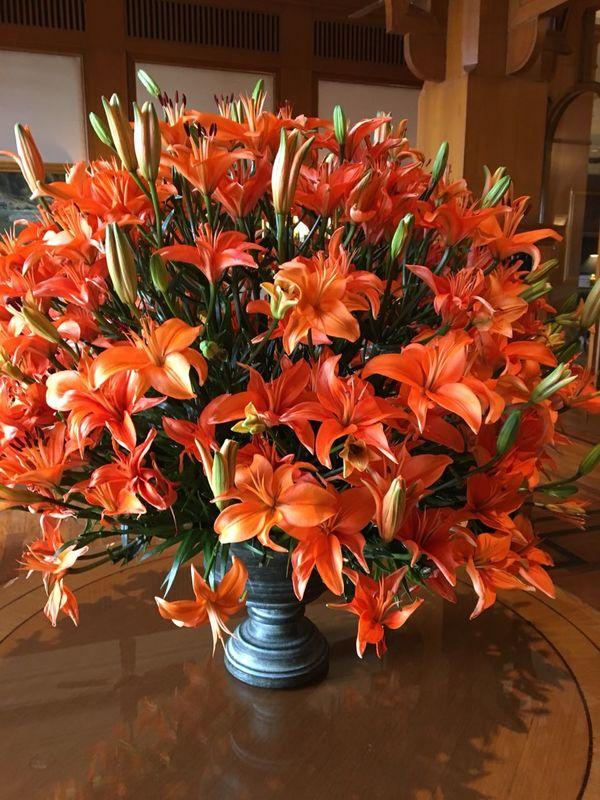 Felix Quintana Diseño Floral