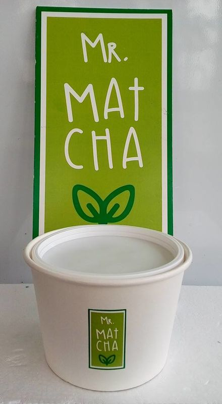 Mr Matcha Perú