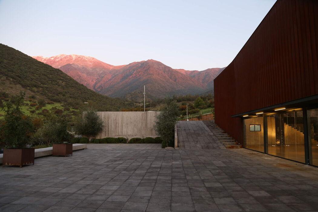 Botanico Centro De Eventos