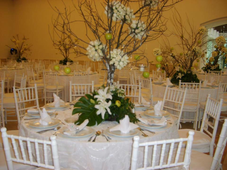 Grupo Terrazas empresa de organización de bodas y eventos en Guadalajara