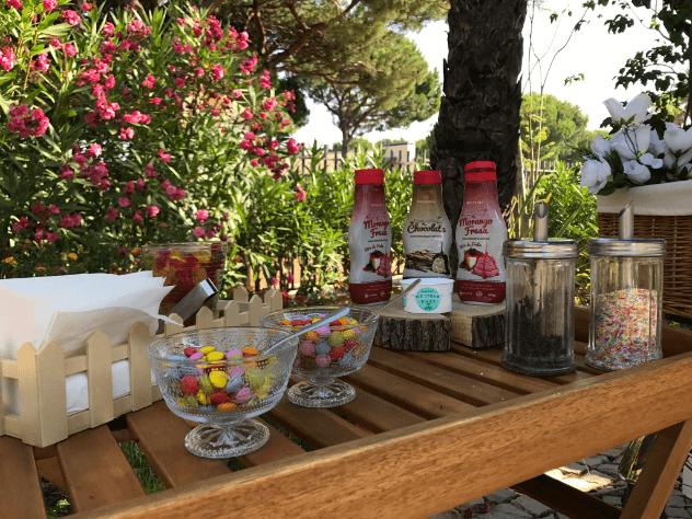 Algarve Ice Cream Bikes
