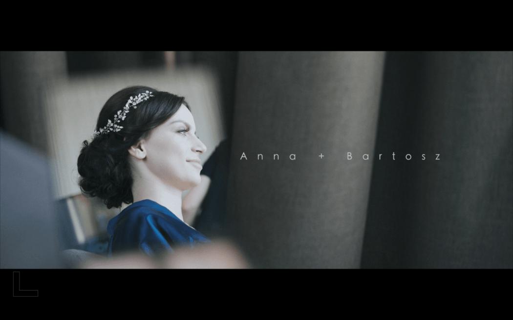Arłamów wedding
