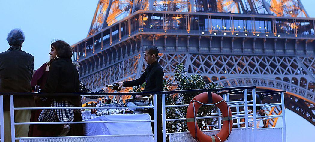 Paris Croisières