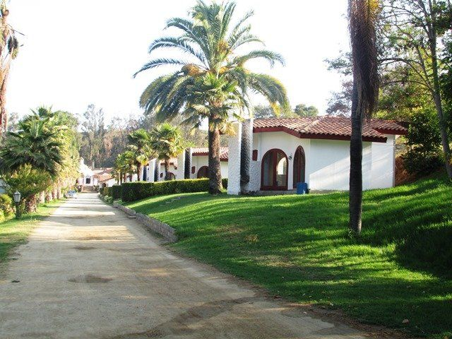Centro Turístico El Edén