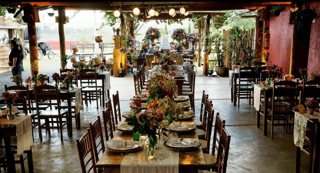 Fazenda Casa Branca Indaiatuba