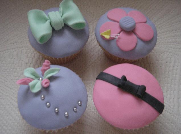 María de los Angeles Cakes