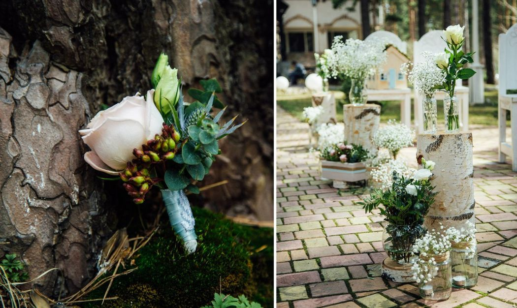 Студия цветов и декора Primula