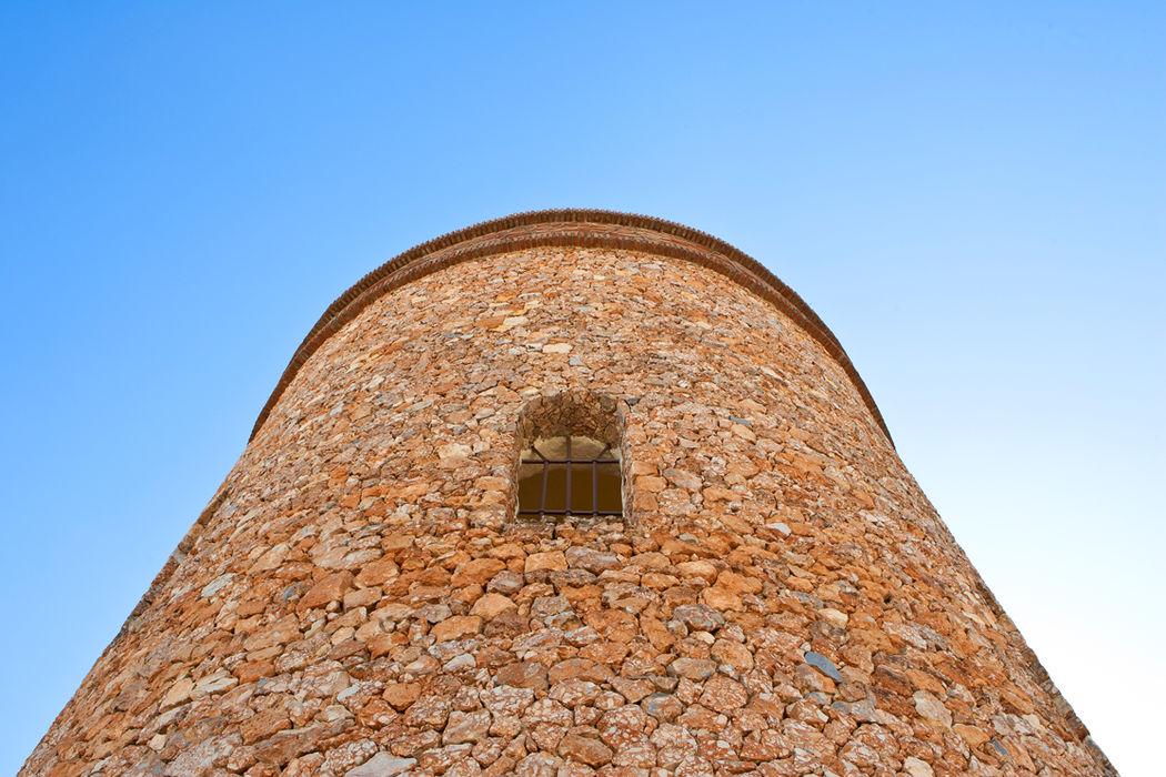 Torres de San Juan  Nerja