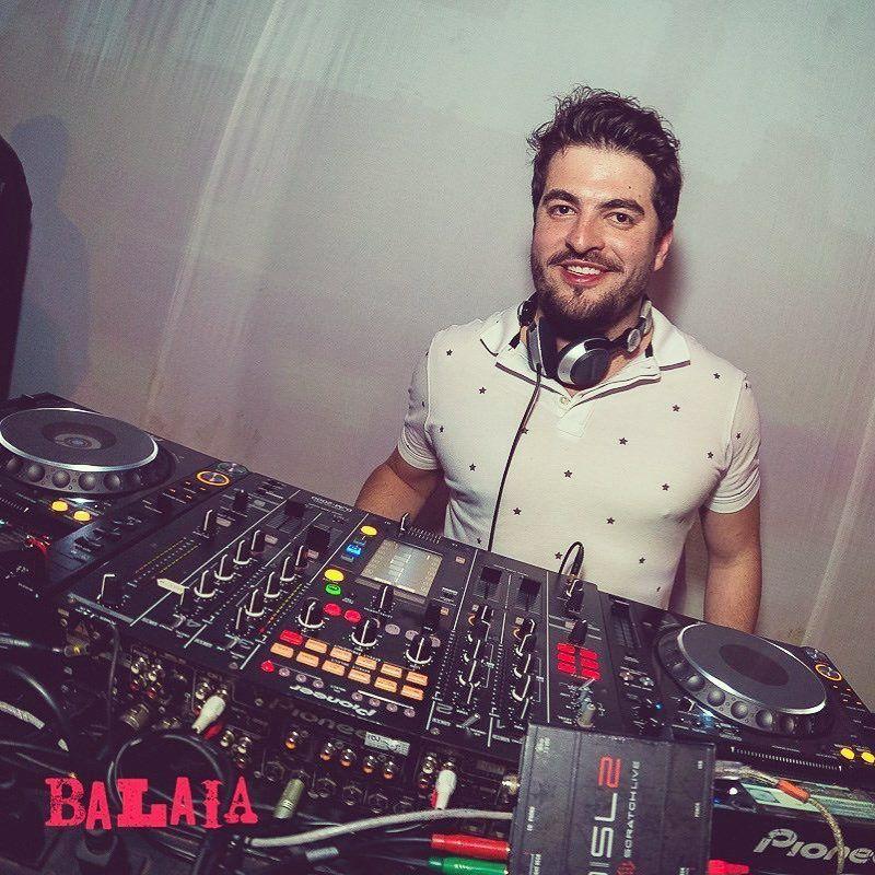 DJ HARLEN BARRETO