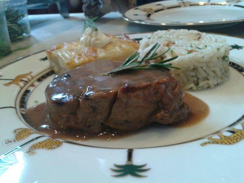 Bouna Cucina