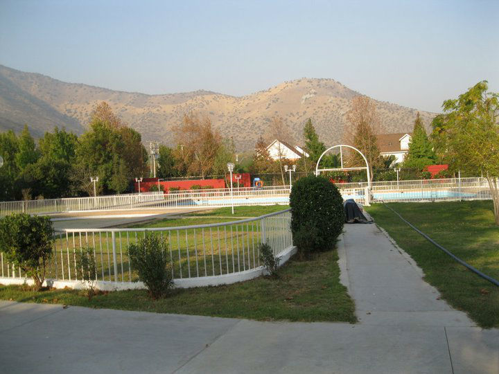 Club Santa Rosa.