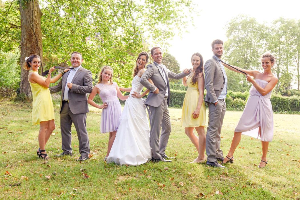 Marie's Weddings